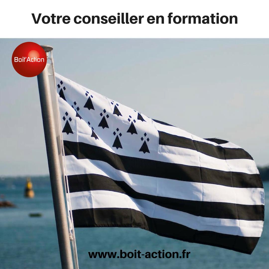 Expert Certifié De La Formation Professionnelle Continue En Bretagne