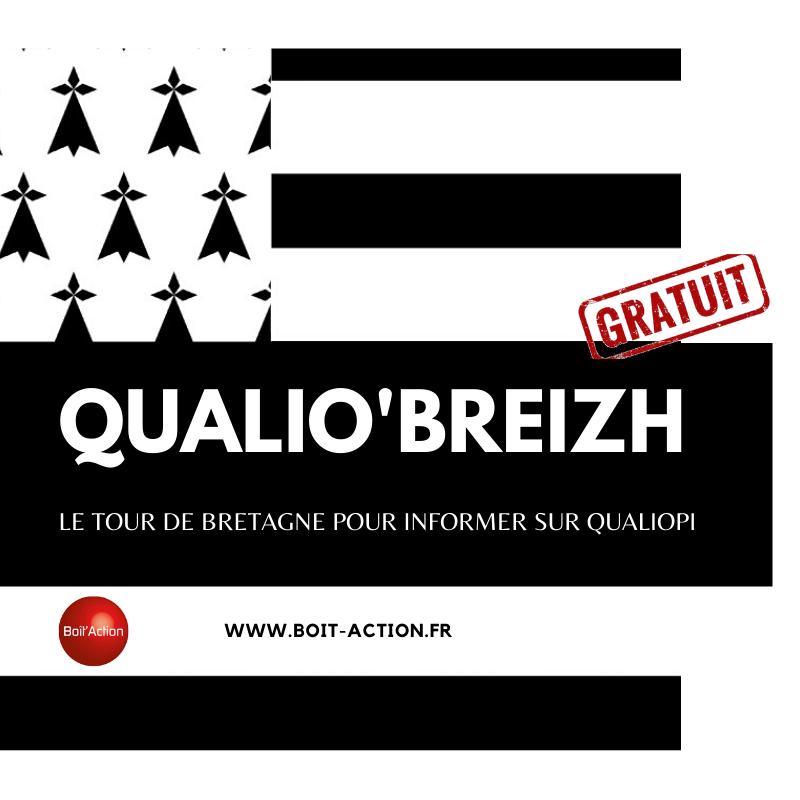 Certifier Son Organisme De Formation Rennes