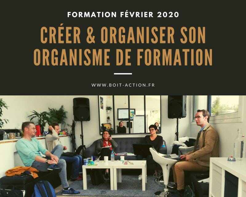 Formation Certification Rennes