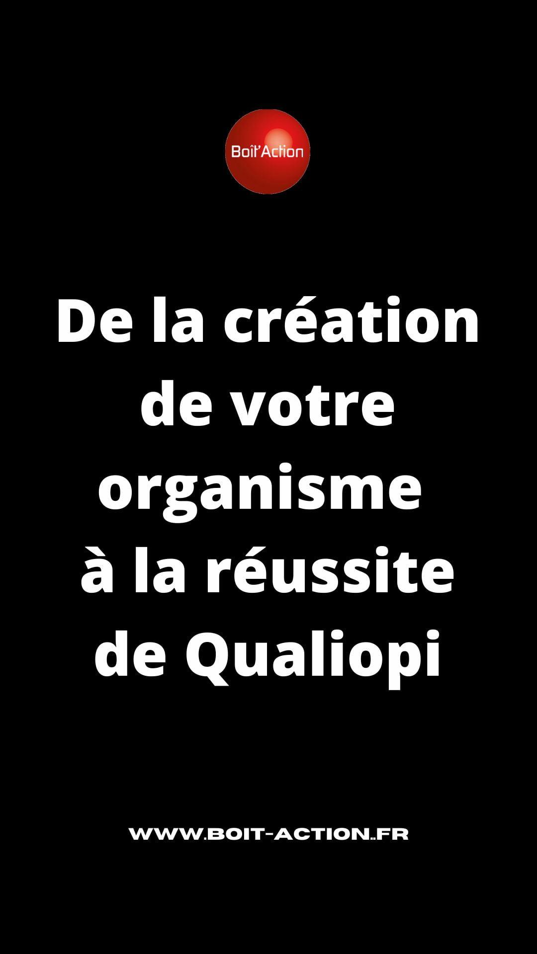 Creer Son Organisme De Formation Rennes