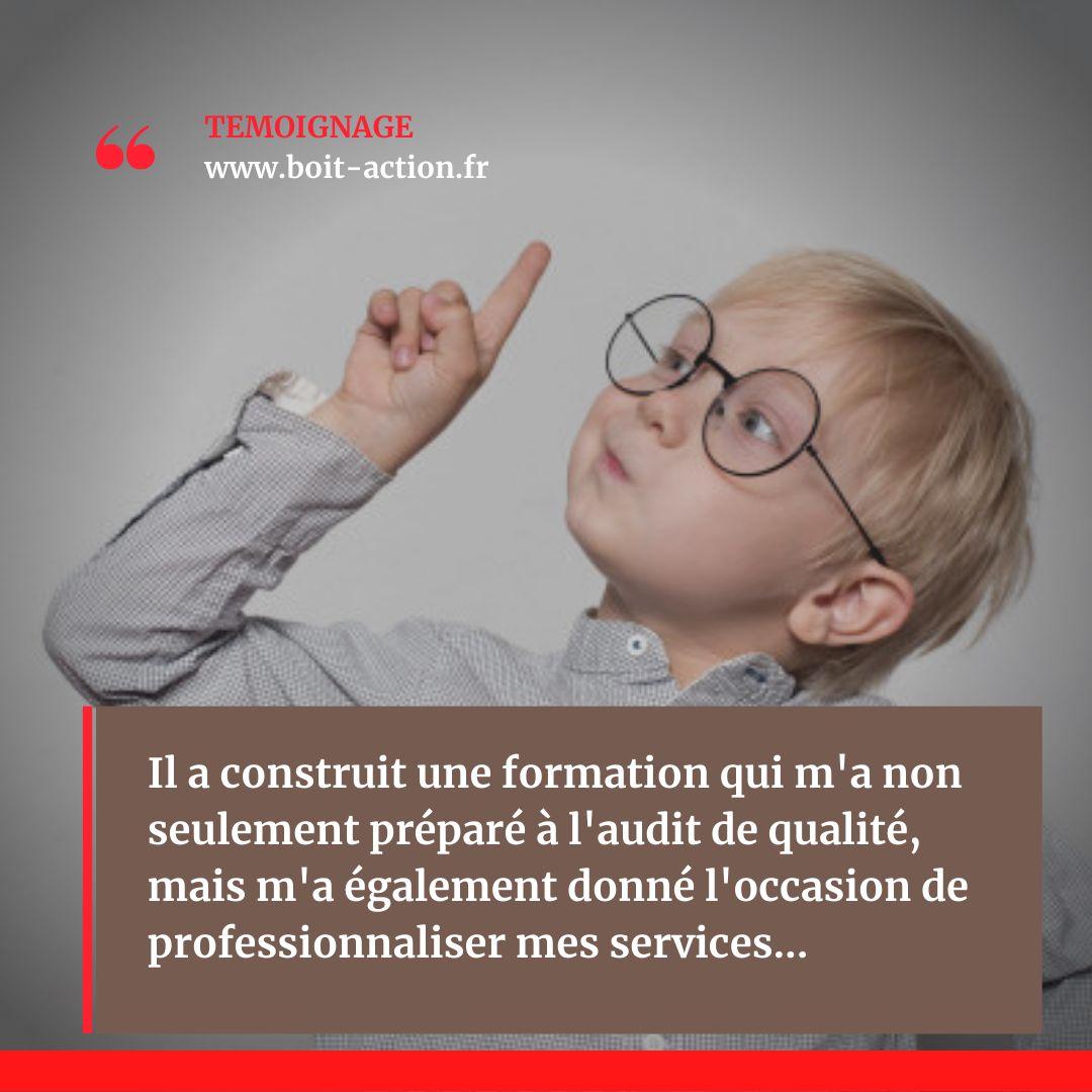 Formation Certification Rennes