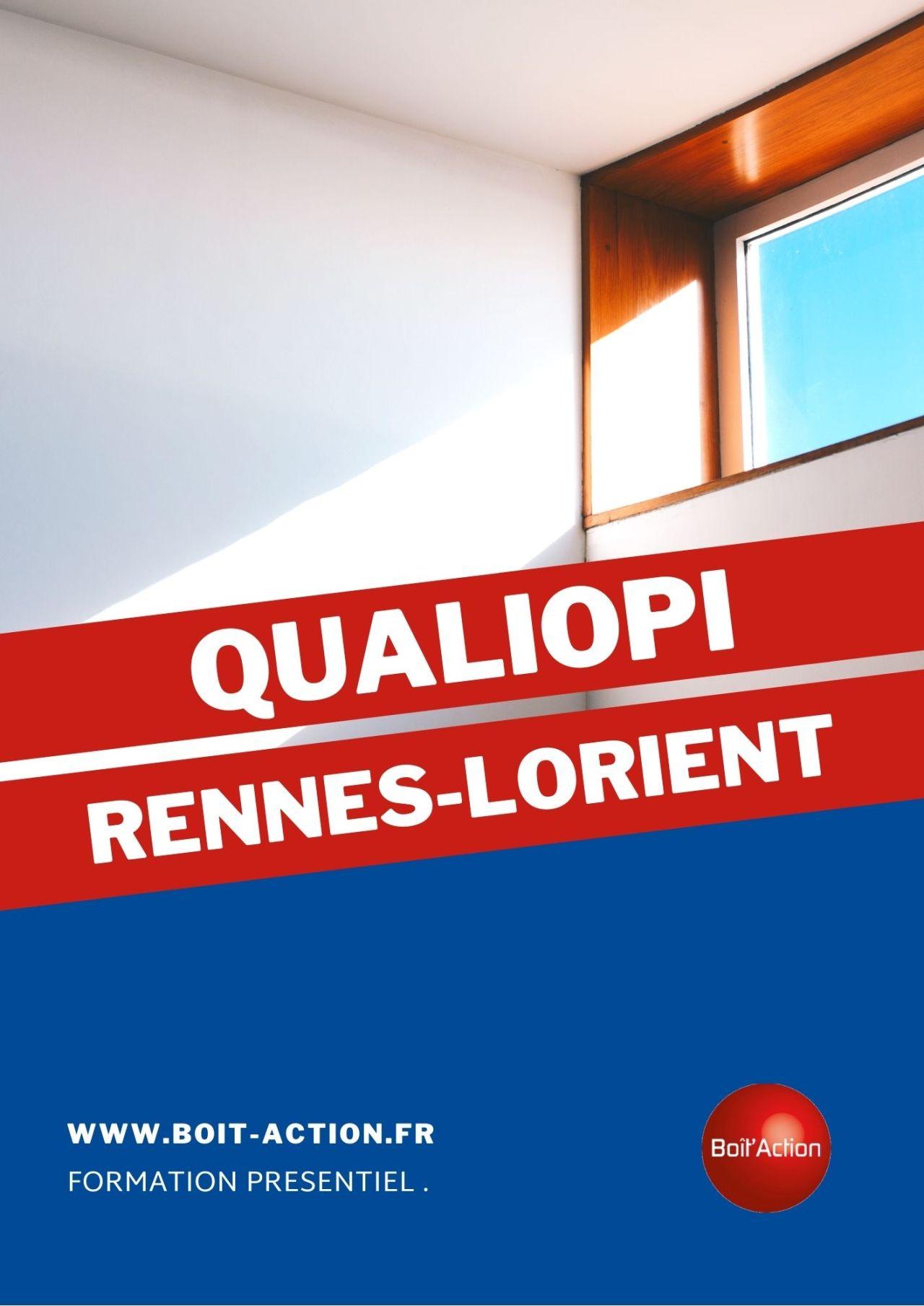 Formation Certification Bretagne