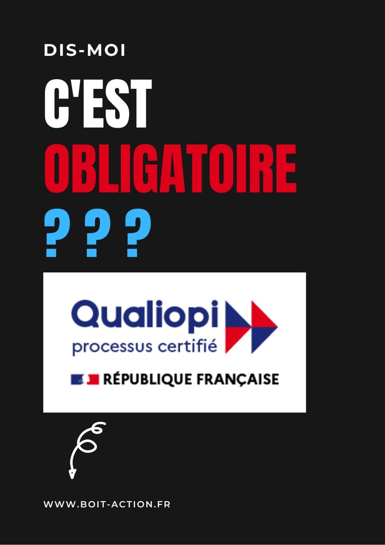 Qualiopi Rennes