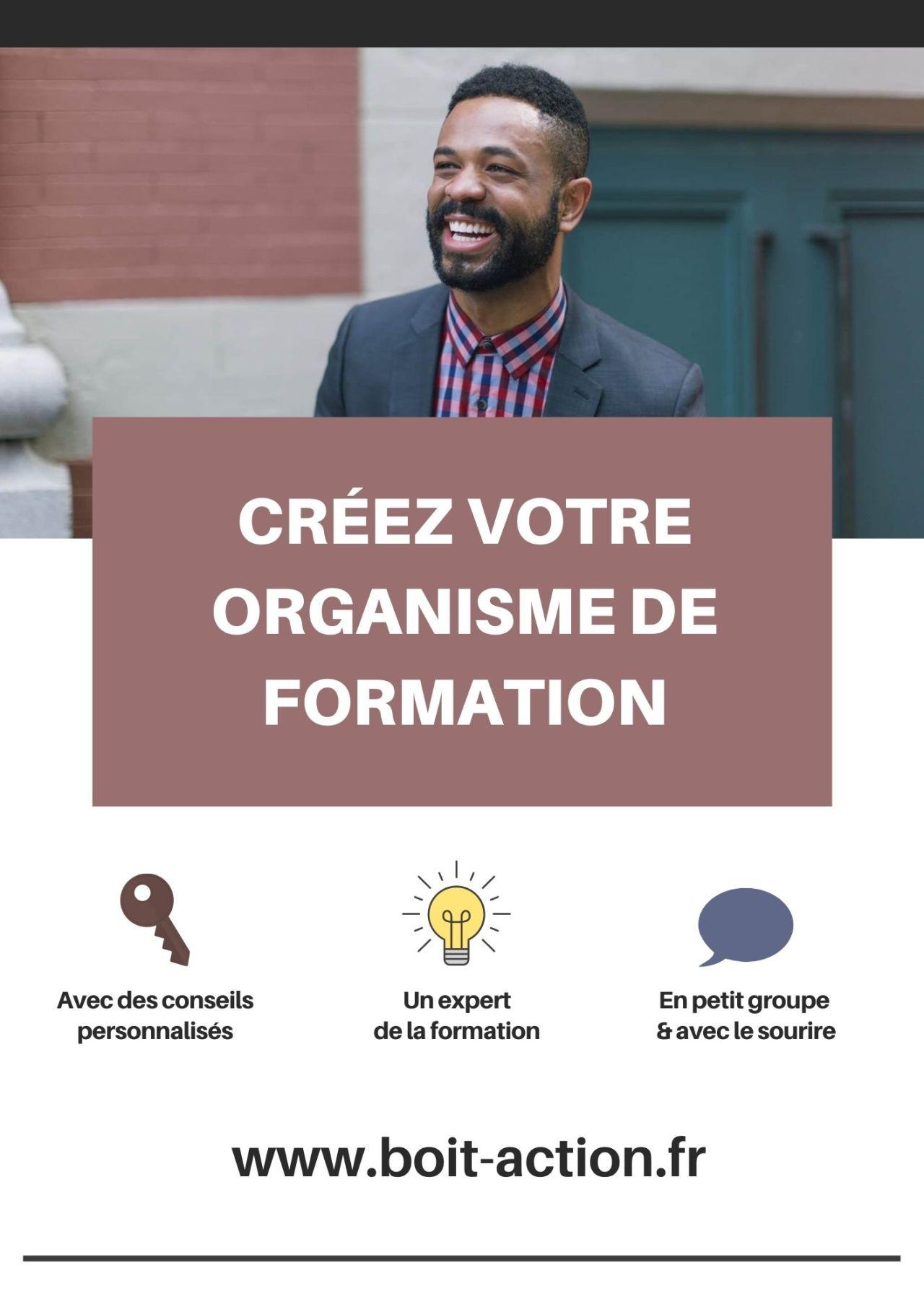 Organisme De Formation Bretagne Formation