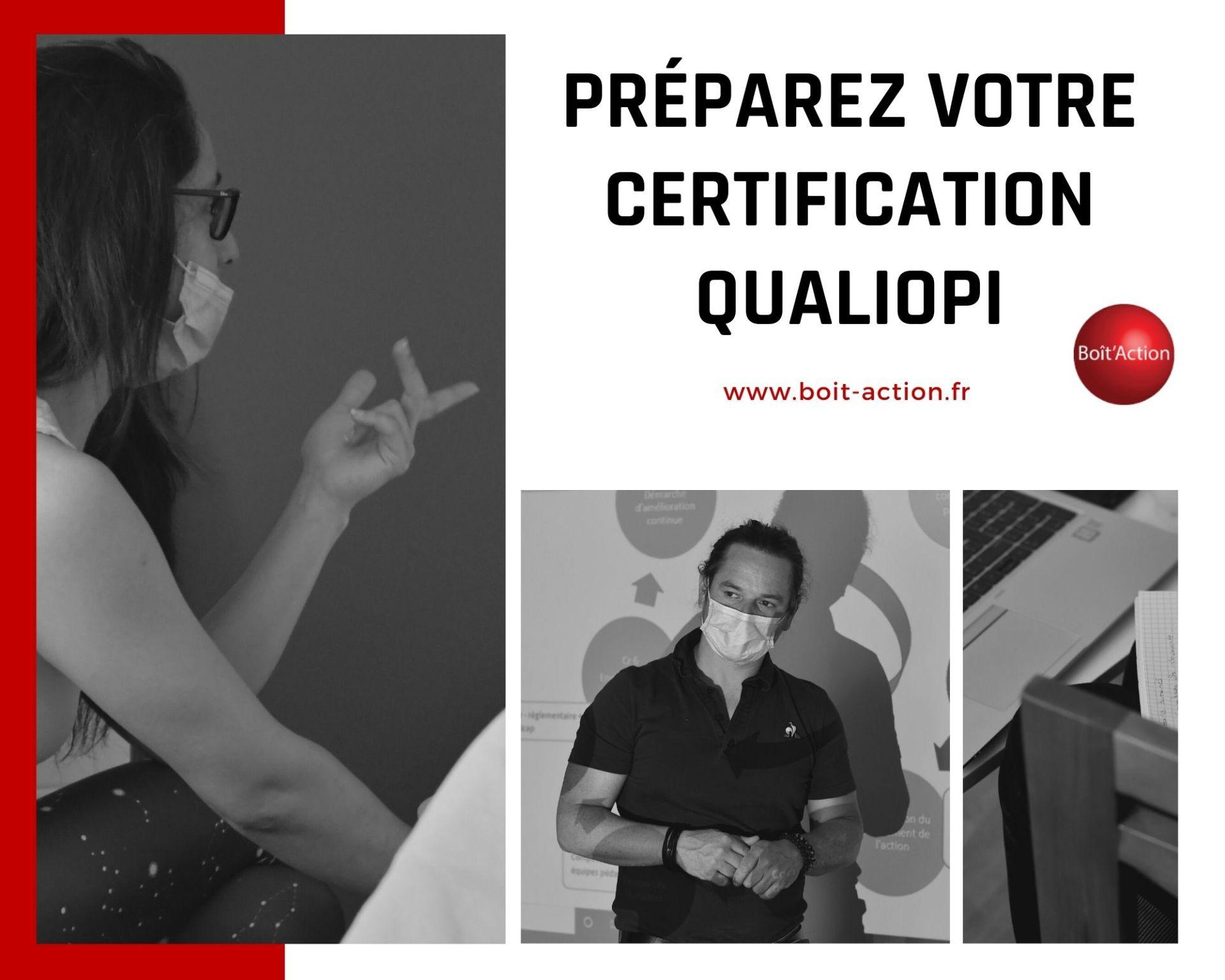 Construire Sa Démarche De Certification Qualité