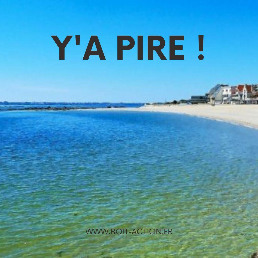 Une Belle Journée En Bretagne !